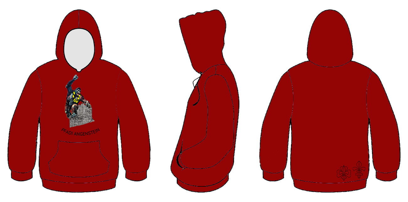 Entwurf Pullover